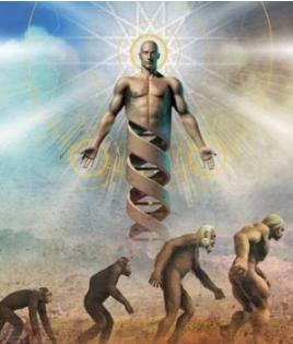 L'évolution de l'Homme vers sa multidimensionnalité