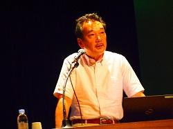 木本昌秀先生