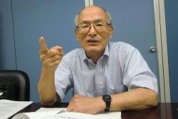 西岡秀三先生