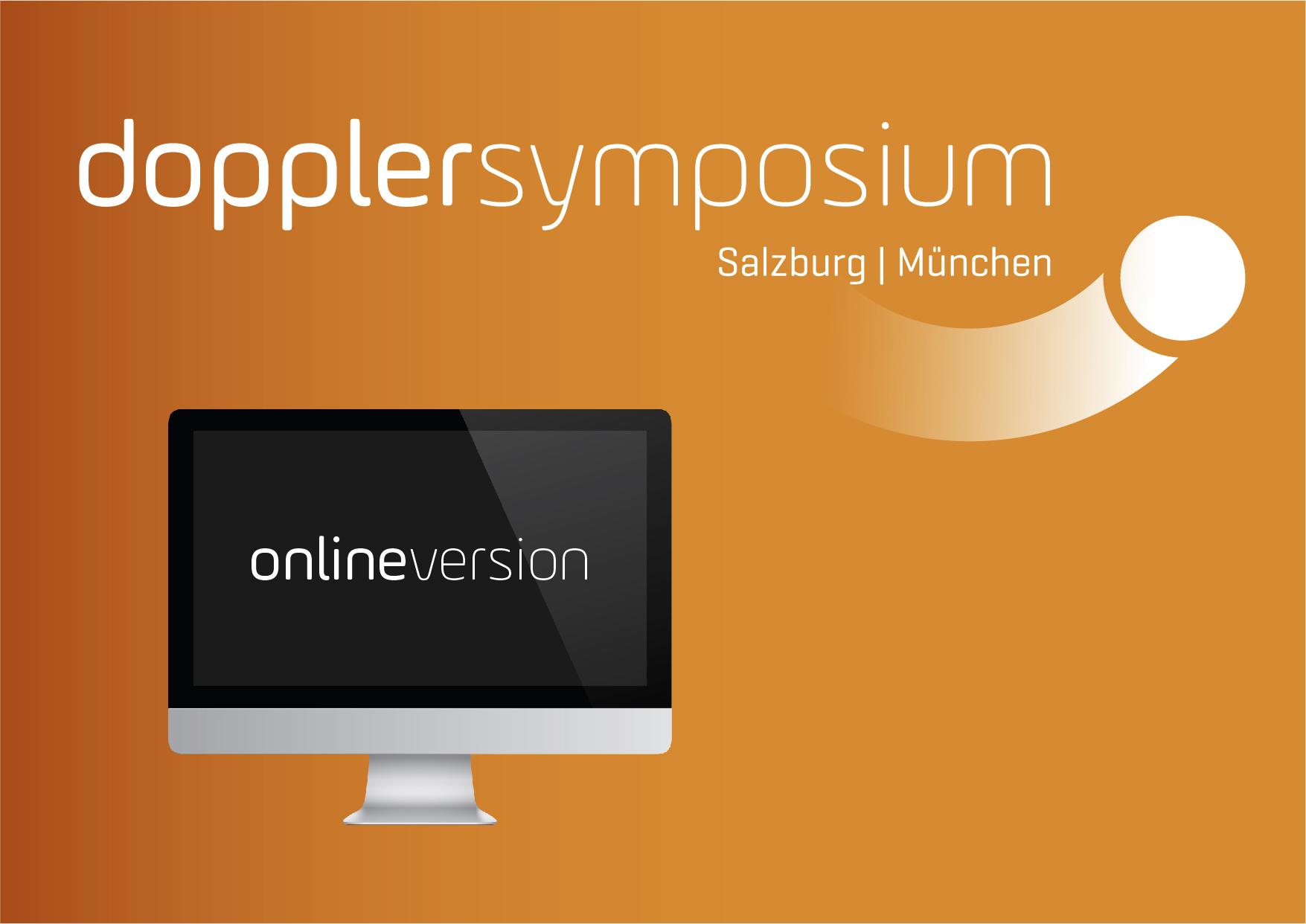 Online-Dopplersymposium München, Mai 2021