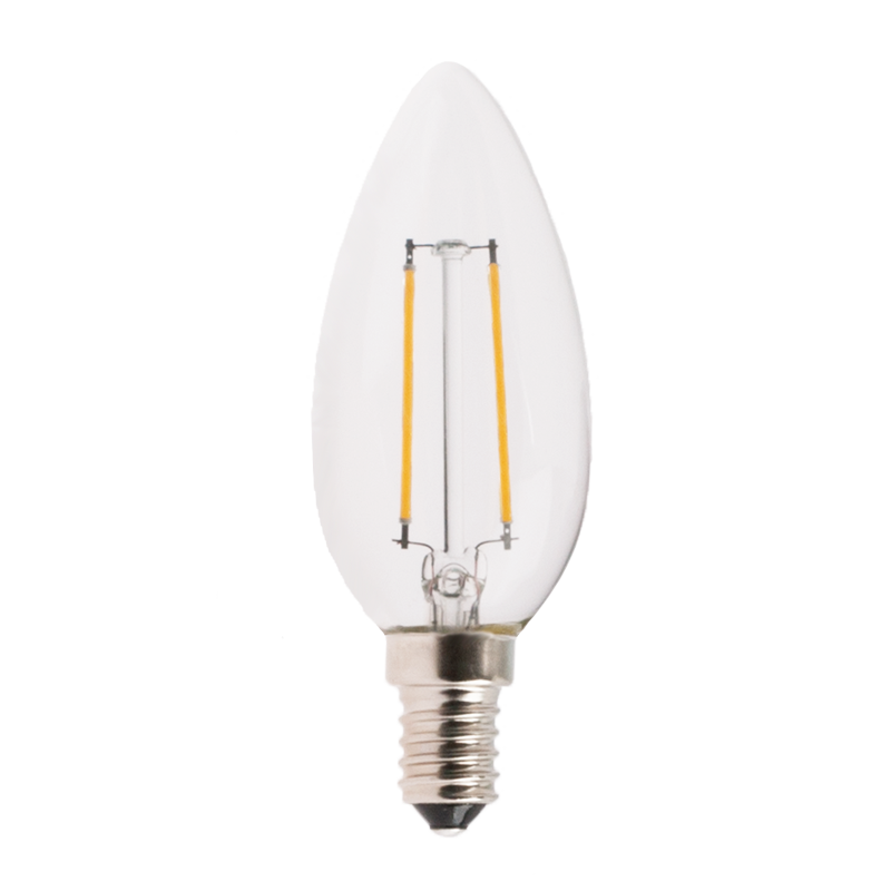 2 watt e14 led lampe. Black Bedroom Furniture Sets. Home Design Ideas