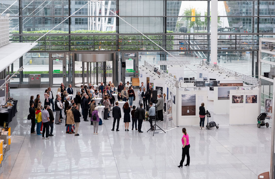 Photo: Stephan Görlich/Flughafen München