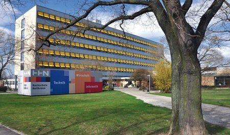 HHN Hochschule Heilbronn, Campus Sontheim