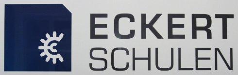 logo eckert-schulen