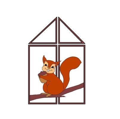 Kindertagespflege Eichhörnchen
