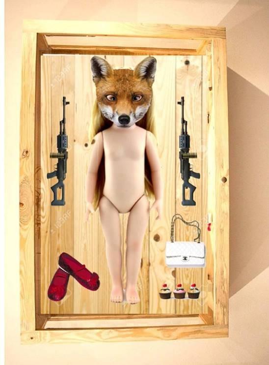 FantasticMix Foxy