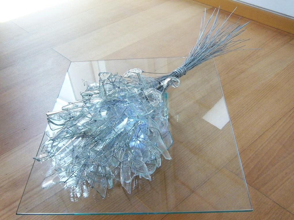 Elena González. Escultura