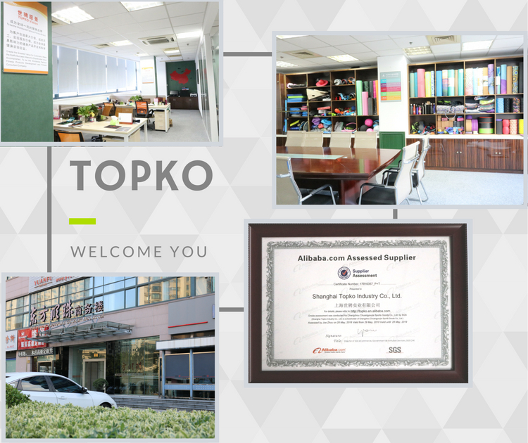 Topko Product Group Ltd