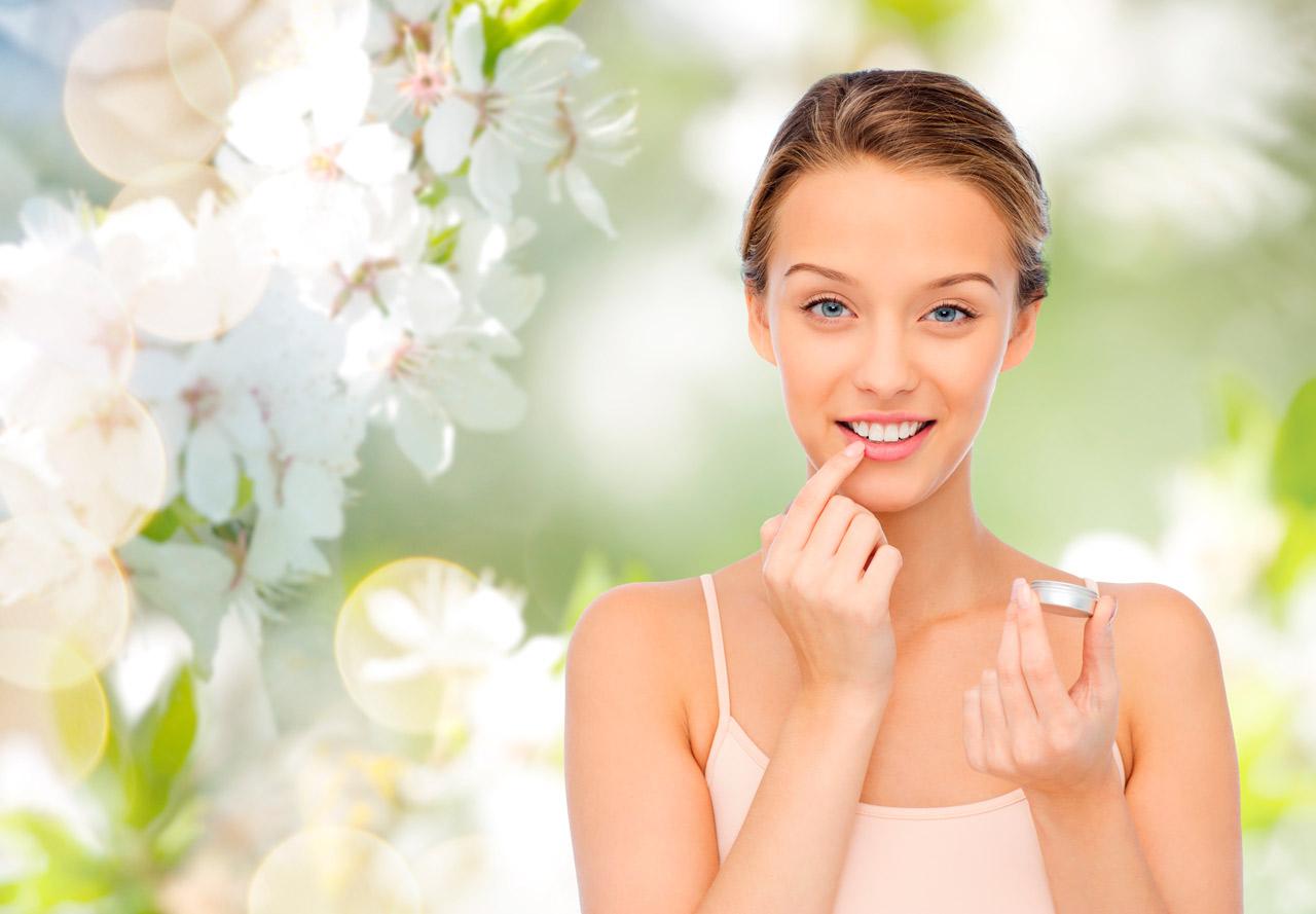 Cómo preparar el cuidado de la piel en primavera