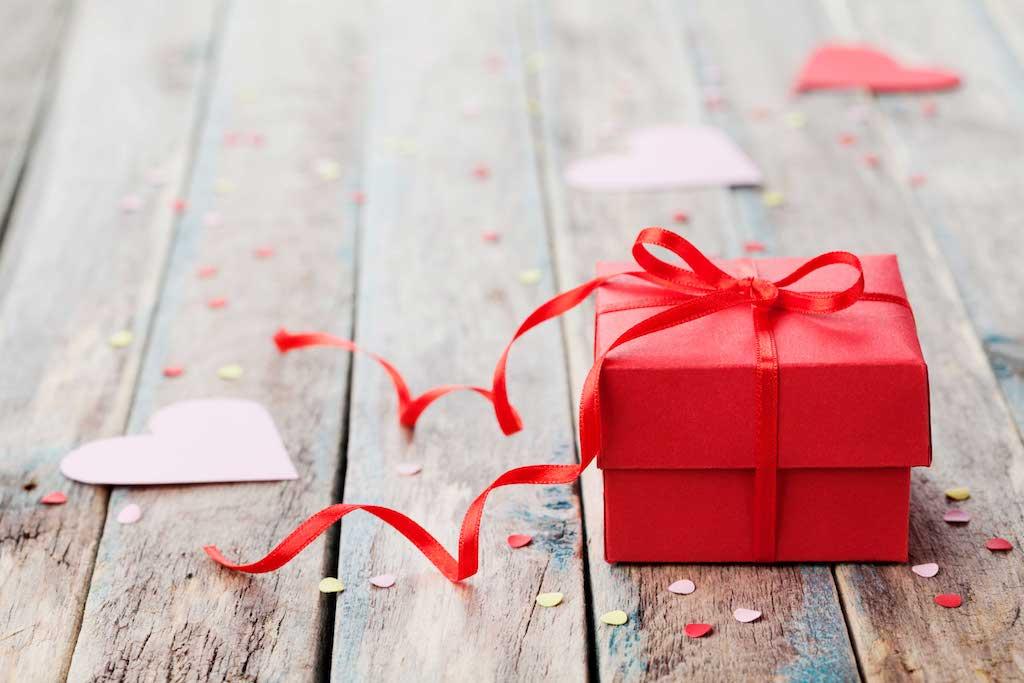 Cosmética natural por San Valentín para enamorarlos a todos