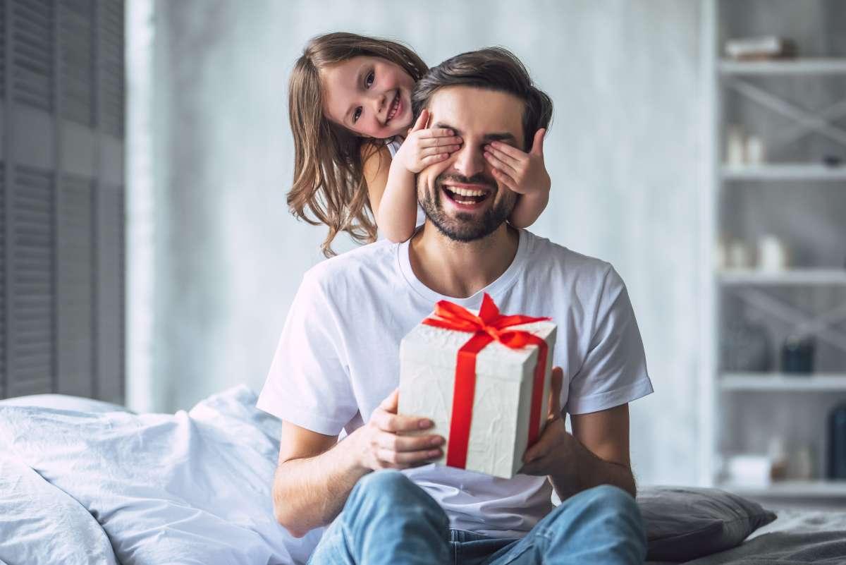 Cosmética para el Día del Padre, lo que él no espera