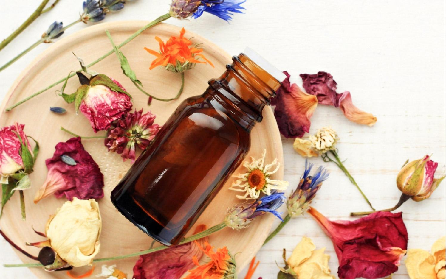 Preguntas frecuentes sobre la aromaterapia