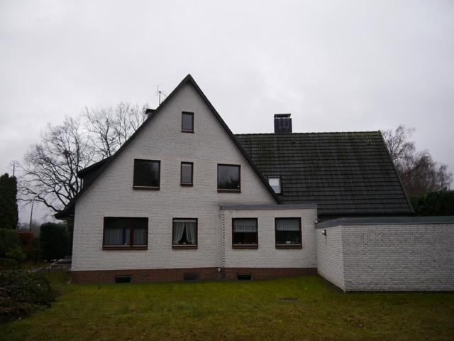 3-Zimmerwohnung mit Landflair in Bramfeld  | Vogel & Versmann Immobilien GmbH
