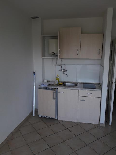 Pantryküche | Vogel & Versmann Immobilien