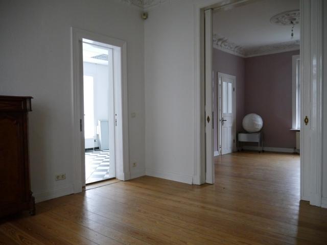 Büro 1 I Vogel & Versmann Immobilien