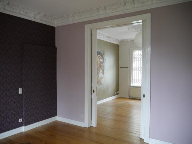 Büro 2 (Durchgangstür) I Vogel & Vermsann Immobilien