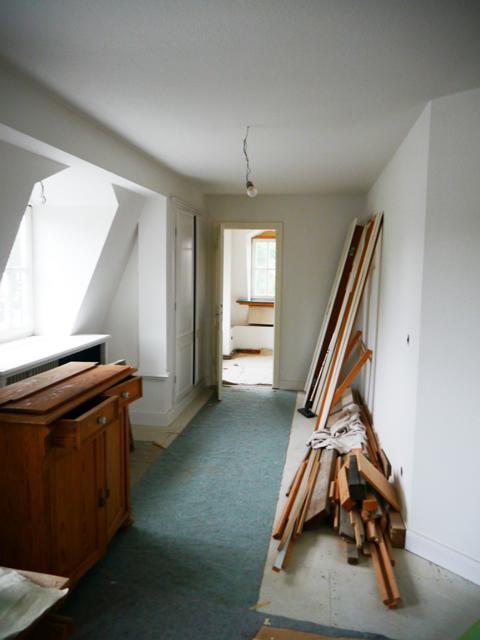 Zimmer 1 I - Dachgeschosswohnung I