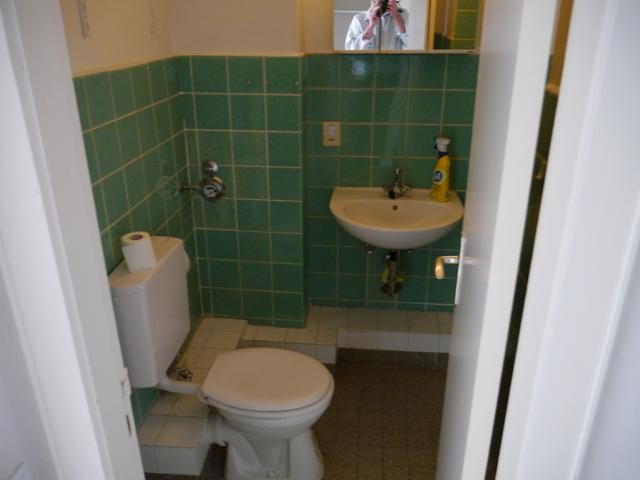 Duschbad | Vogel & Versmann Immobilien