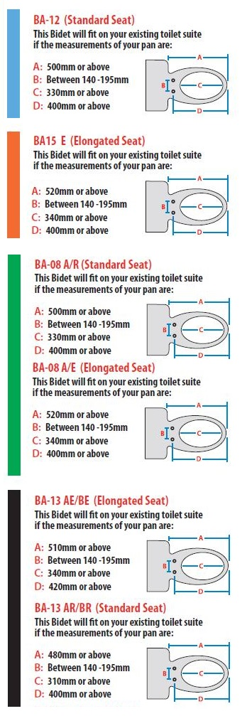 Bidet Seat Installation - Handspray Bidet Shattaf Hand Spray ... on