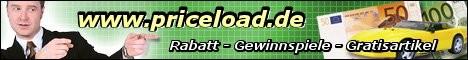 www.priceload.de - der Blog zum sparen !!!