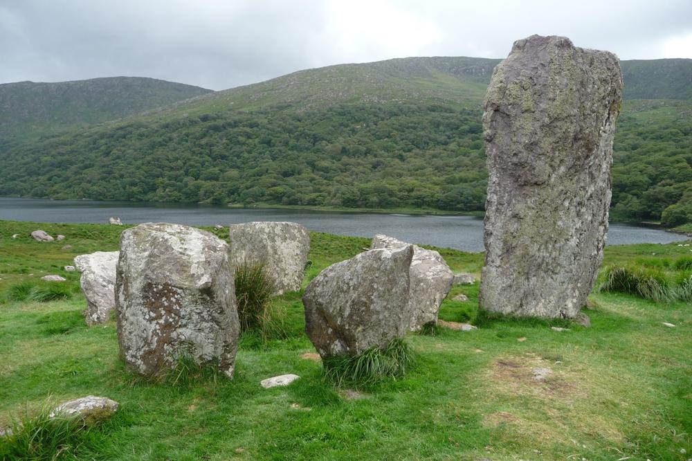 Stone Circle (Beara Peninsula)
