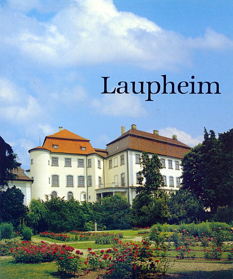 "The  ""Grand Laupheim"" Castle"