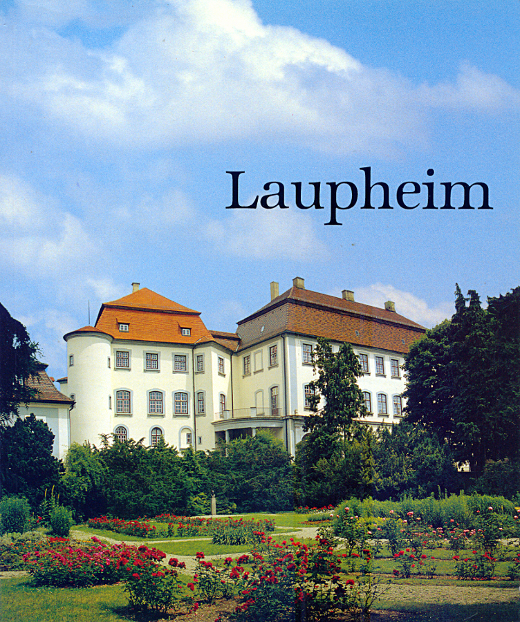 "Chateau ""Grand Laupheim"""