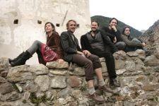 Opas Diandl. progressive Volksmusik, Südtirol