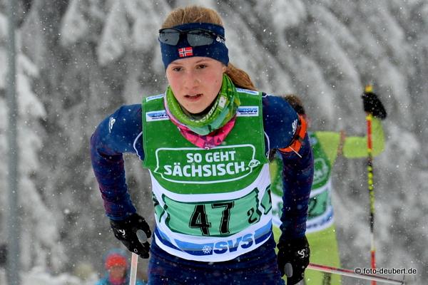 Hannah Möller (Luisenthaler SV)