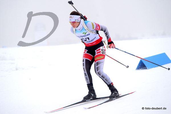 Kristina Oberthaler - Foto: © foto-deubert.de