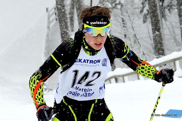 Darius Lodl (SV Hermsdorf)