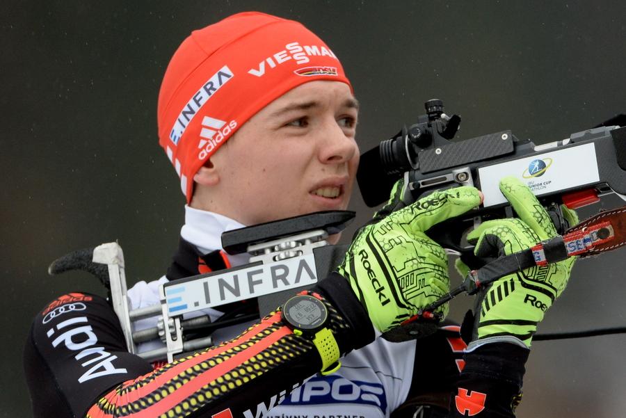 Justus Strelow