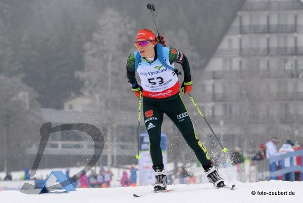 Hanna Kebinger - Foto: © foto-deubert.de