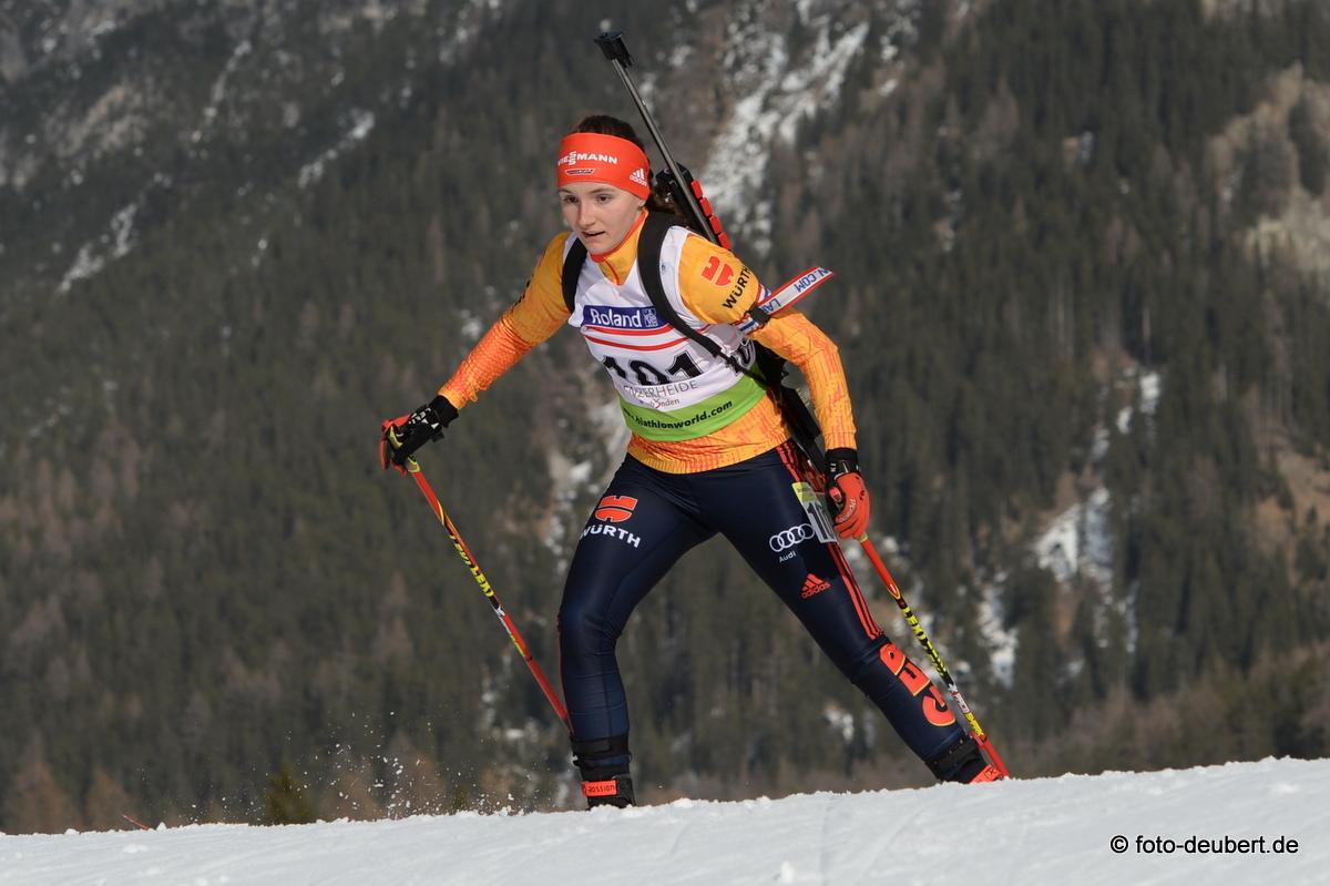 Natalie Keller GER