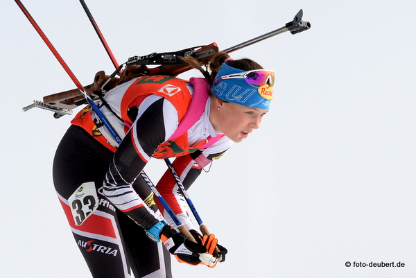 Anna Schreder (AUT)