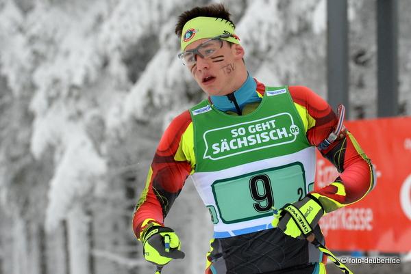 Hendrik Rudolph (SV Tambach-Dietharz)