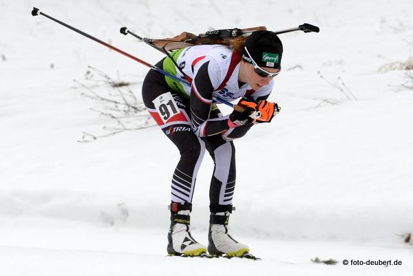 Lisa Osl - Foto: © foto-deubert.de