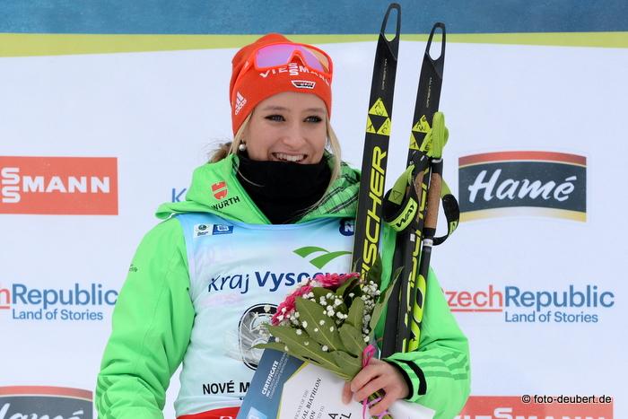 Anna Weidel - GER