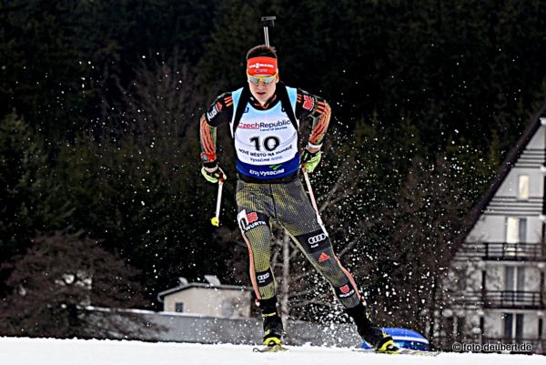 Danilo Riethmüller - GER