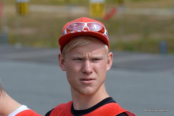 Erik Weick