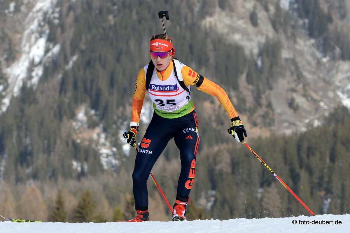 Emilie Behringer GER