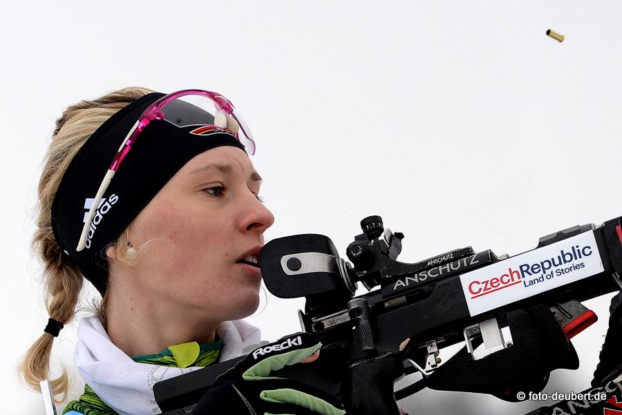 Hanna-Michéle Hermann - Foto: © foto-deubert.de