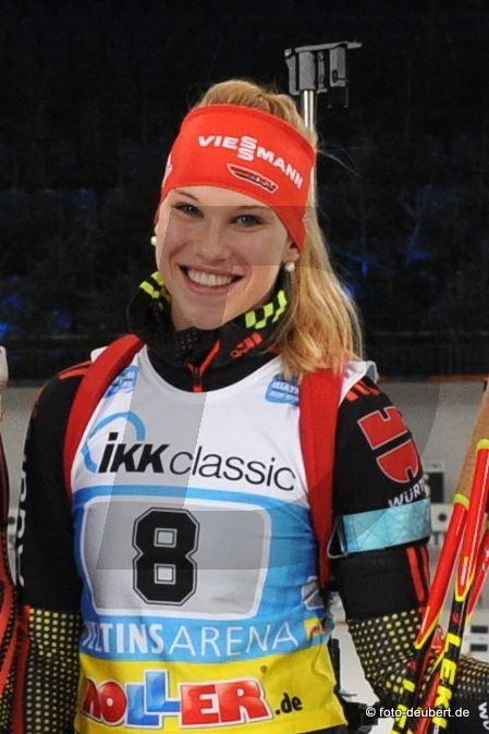 Ersatz - Stephanie Jesse (NSV) - Foto © Harald Deubert ( foto-deubert.de )