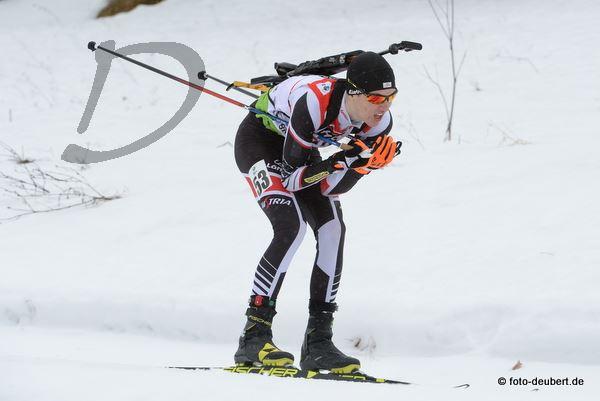 Dominic Unterweger - Foto: © foto-deubert.de