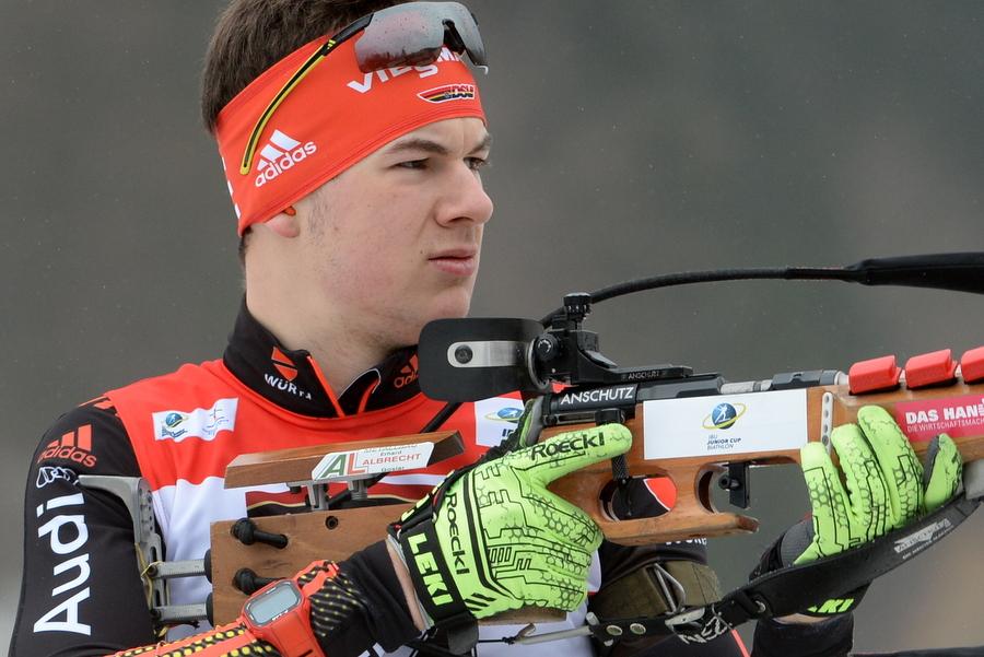 Danilo Riethmüller