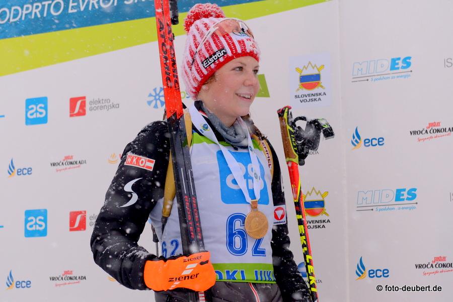 Tamara Steiner AUT