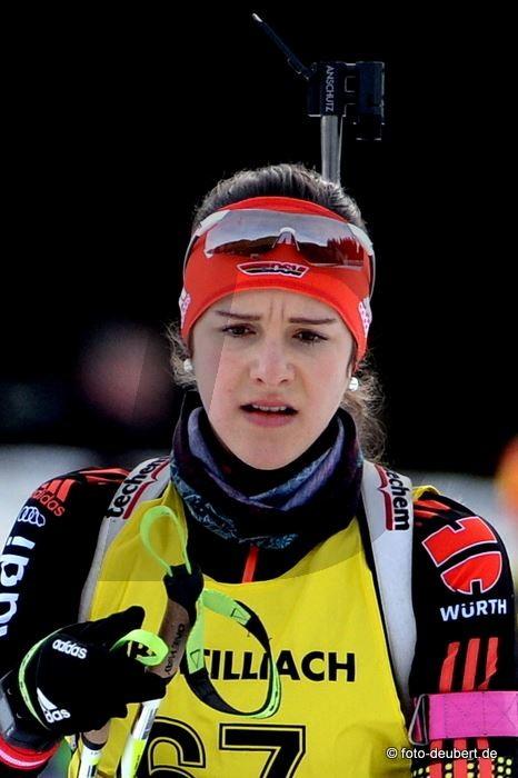 Sophia Schneider (BSV) - Foto © Harald Deubert ( foto-deubert.de )