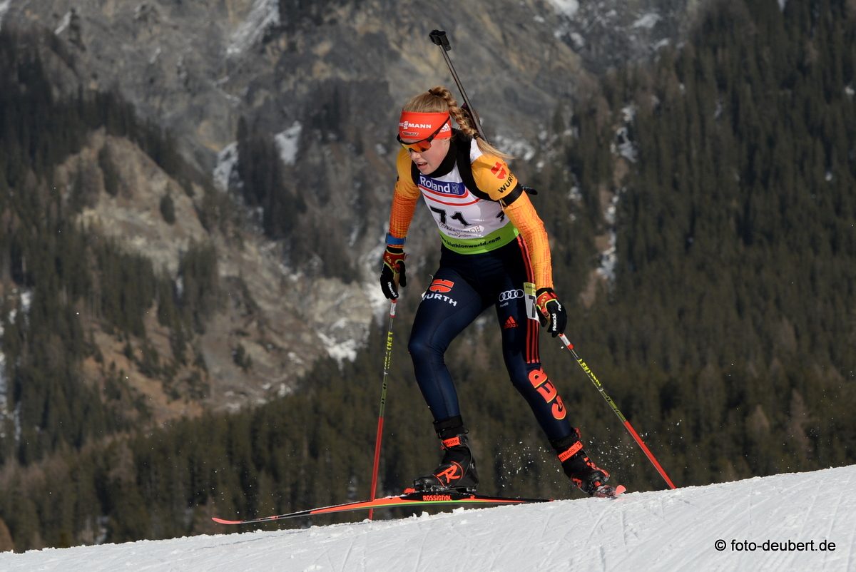Charlotte Galbronner GER