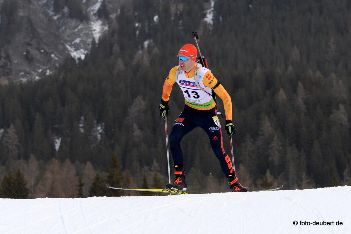 Florian Arsan GER
