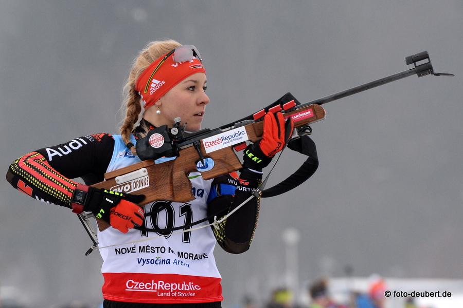 Stefanie Scherer